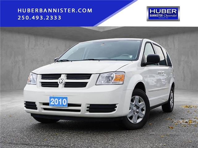 2010 Dodge Grand Caravan SE (Stk: 9583A) in Penticton - Image 1 of 18