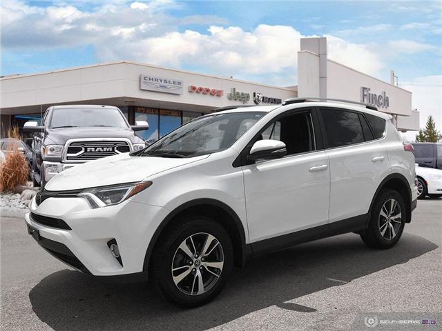 2018 Toyota RAV4 XLE (Stk: 98597) in London - Image 1 of 26
