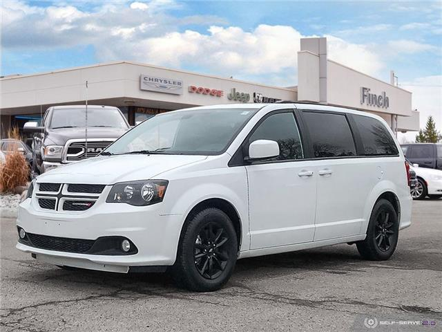 2019 Dodge Grand Caravan GT (Stk: 98006) in London - Image 1 of 26