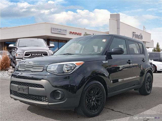 2019 Kia Soul LX (Stk: 99484) in London - Image 1 of 25