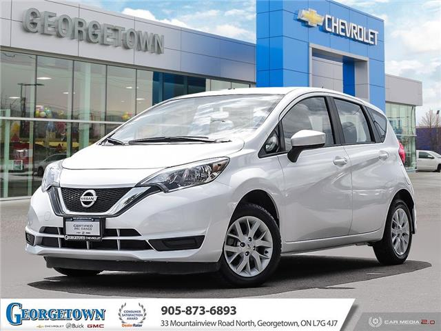 2019 Nissan Versa Note SV (Stk: 32226) in Georgetown - Image 1 of 30