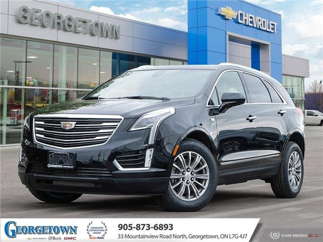 2017 Cadillac XT5 Luxury (Stk: 32343) in Georgetown - Image 1 of 29