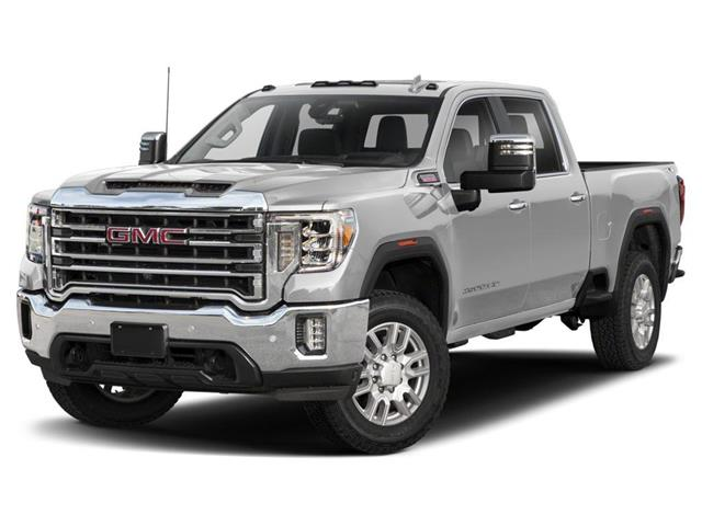 2020 GMC Sierra 2500HD SLE (Stk: 181053) in Medicine Hat - Image 1 of 9