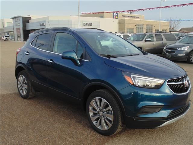 2020 Buick Encore Preferred (Stk: 181539) in Medicine Hat - Image 1 of 22