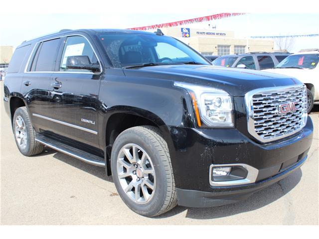 2020 GMC Yukon Denali (Stk: 183297) in Medicine Hat - Image 1 of 28