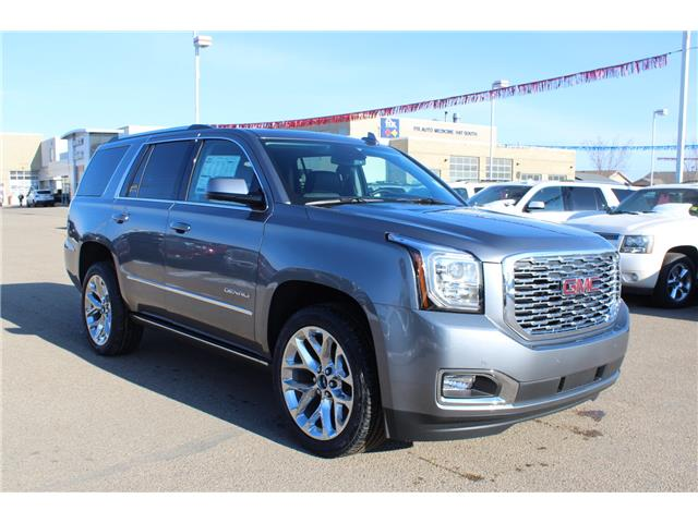 2020 GMC Yukon Denali (Stk: 183304) in Medicine Hat - Image 1 of 21