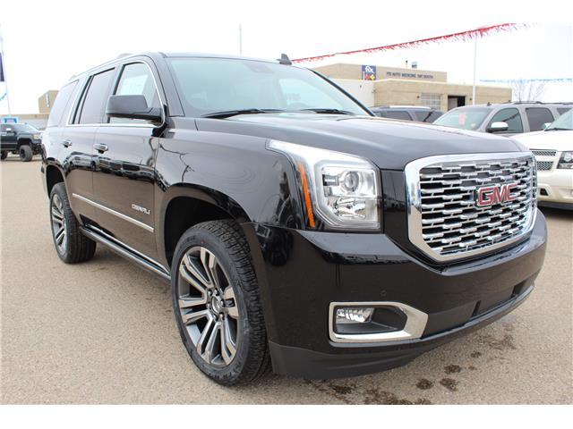 2020 GMC Yukon Denali (Stk: 183306) in Medicine Hat - Image 1 of 31
