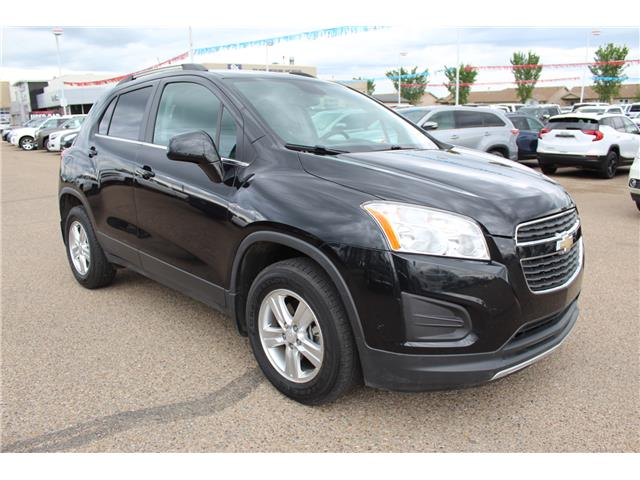 2014 Chevrolet Trax 2LT (Stk: 184250) in Medicine Hat - Image 1 of 25