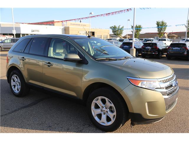 2012 Ford Edge SEL (Stk: 185480) in Medicine Hat - Image 1 of 26