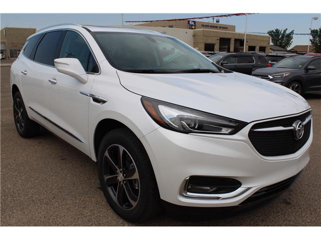 2020 Buick Enclave Essence (Stk: 185292) in Medicine Hat - Image 1 of 32