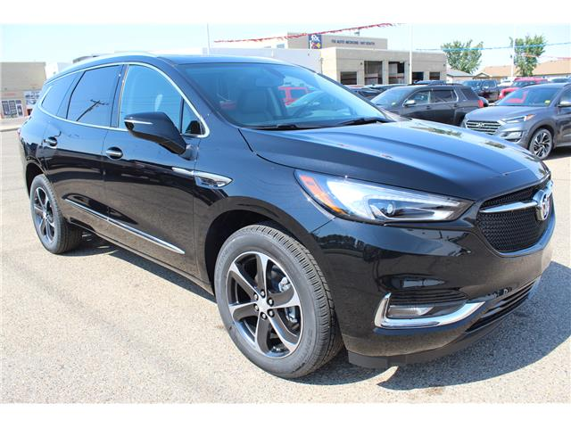 2020 Buick Enclave Essence (Stk: 185333) in Medicine Hat - Image 1 of 32