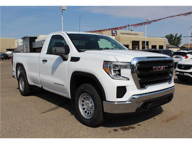 2020 GMC Sierra 1500 Base (Stk: 184456) in Medicine Hat - Image 1 of 17