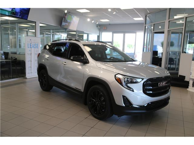 2020 GMC Terrain SLE (Stk: 184680) in Medicine Hat - Image 1 of 19