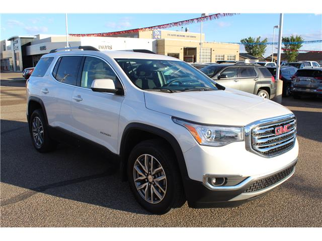 2017 GMC Acadia SLE-2 (Stk: 146073) in Medicine Hat - Image 1 of 24