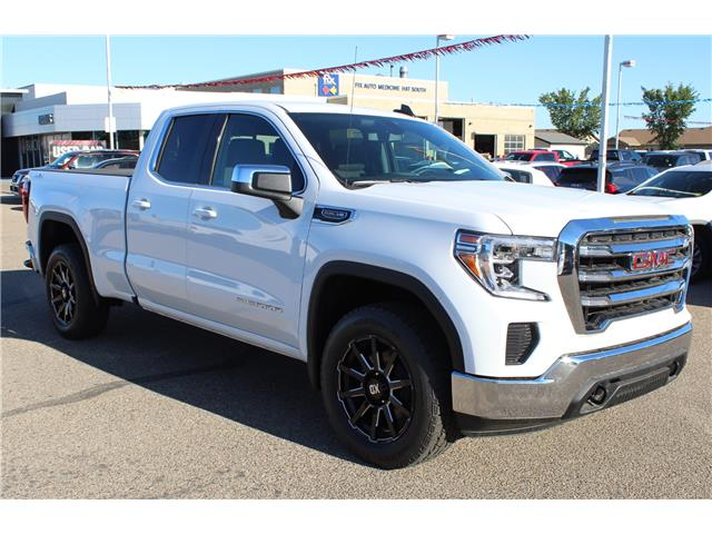 2020 GMC Sierra 1500 SLE (Stk: 185800) in Medicine Hat - Image 1 of 21
