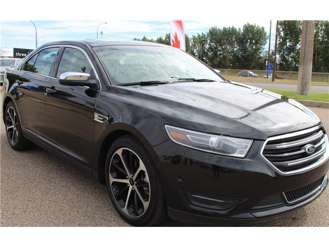 2014 Ford Taurus Limited (Stk: 186337) in Medicine Hat - Image 1 of 23