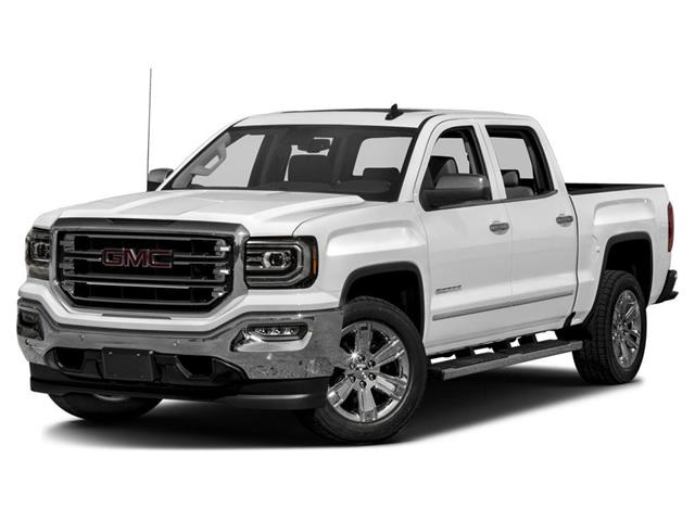 2017 GMC Sierra 1500 SLT (Stk: 154428) in Medicine Hat - Image 1 of 9