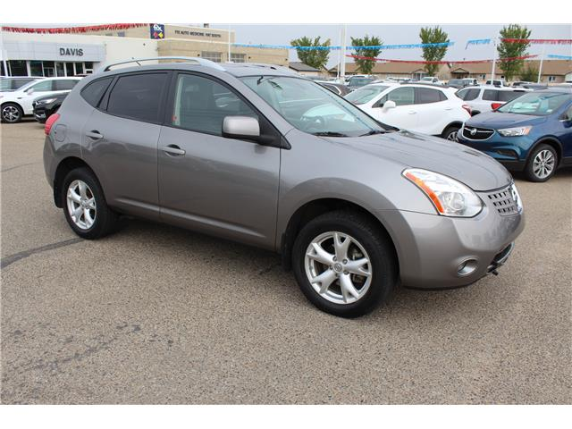 2009 Nissan Rogue  (Stk: 186440) in Medicine Hat - Image 1 of 26