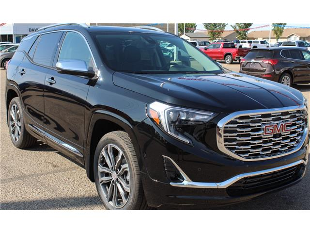 2020 GMC Terrain Denali (Stk: 184922) in Medicine Hat - Image 1 of 16