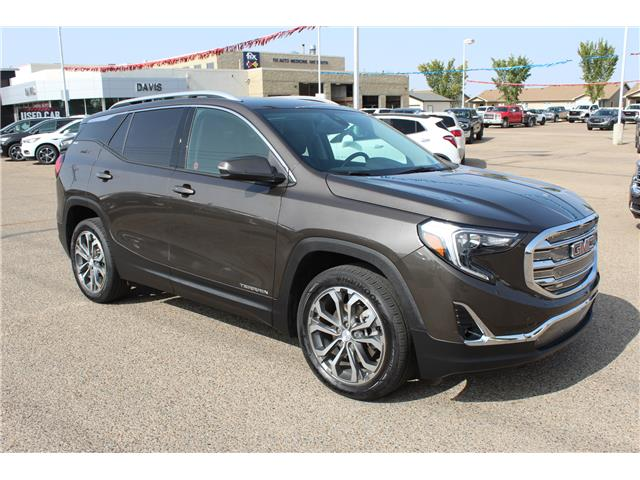 2019 GMC Terrain SLT (Stk: 178017) in Medicine Hat - Image 1 of 29