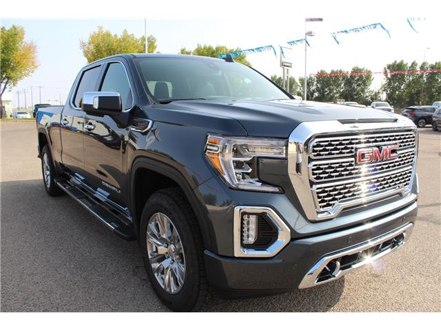 2020 GMC Sierra 1500 Denali (Stk: 186018) in Medicine Hat - Image 1 of 16