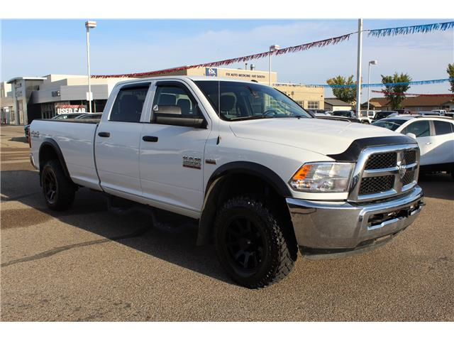 2017 RAM 2500 ST (Stk: 186480) in Medicine Hat - Image 1 of 21