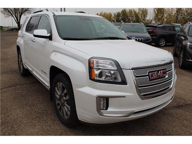2017 GMC Terrain Denali (Stk: 147655) in Medicine Hat - Image 1 of 19