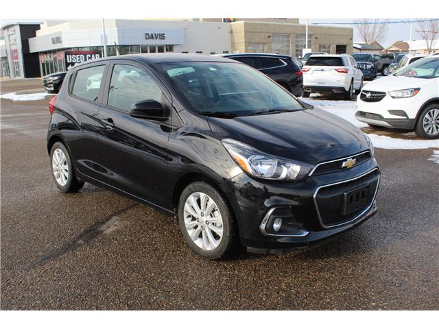2018 Chevrolet Spark 1LT CVT (Stk: 186740) in Medicine Hat - Image 1 of 22