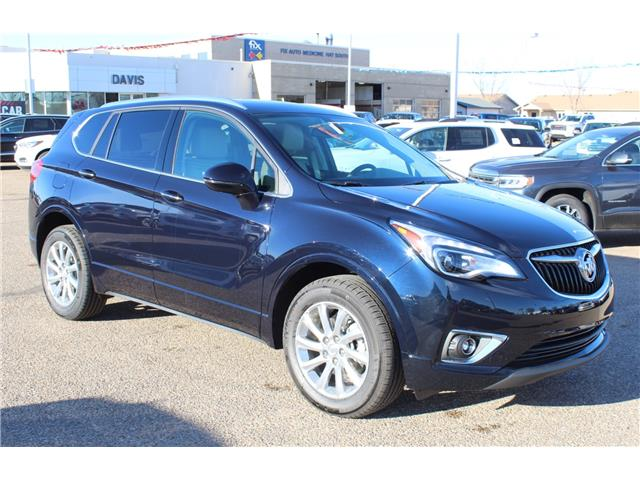 2020 Buick Envision Essence (Stk: 187342) in Medicine Hat - Image 1 of 28