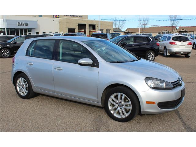 2011 Volkswagen Golf  (Stk: 187179) in Medicine Hat - Image 1 of 19