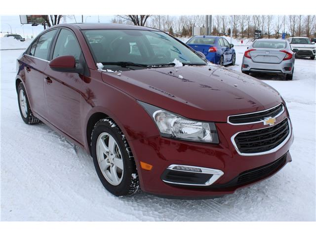 2015 Chevrolet Cruze 2LT (Stk: 135351) in Medicine Hat - Image 1 of 17