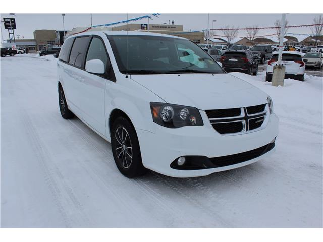 2019 Dodge Grand Caravan GT (Stk: 187664) in Medicine Hat - Image 1 of 21