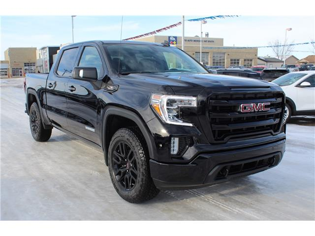 2021 GMC Sierra 1500 Elevation (Stk: 187561) in Medicine Hat - Image 1 of 23