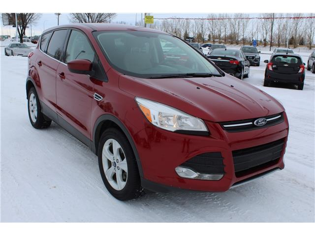 2013 Ford Escape SE (Stk: 187716) in Medicine Hat - Image 1 of 22