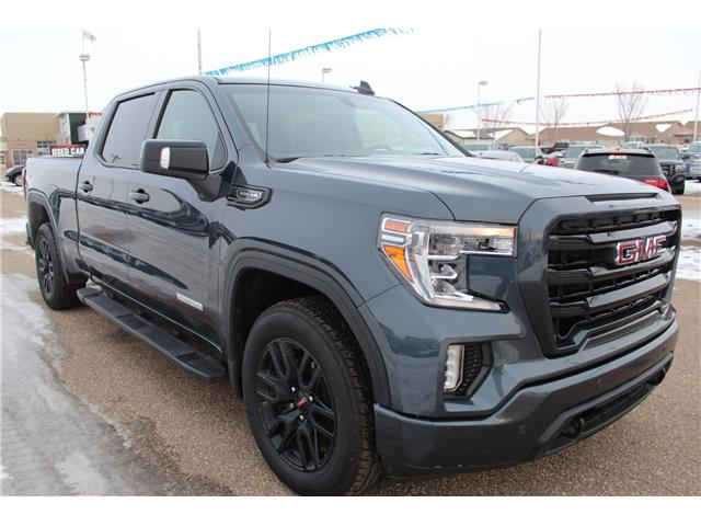 2019 GMC Sierra 1500 Elevation (Stk: 172906) in Medicine Hat - Image 1 of 18