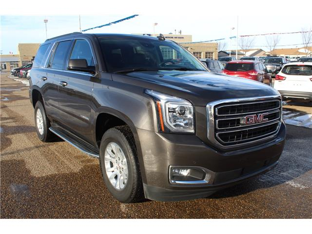 2020 GMC Yukon SLT (Stk: 180314) in Medicine Hat - Image 1 of 25