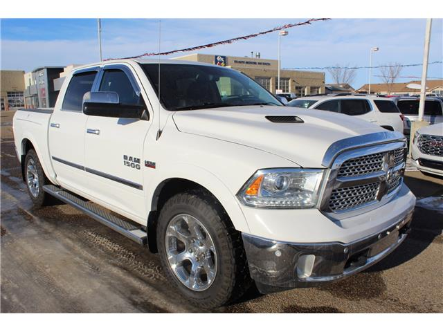 2015 RAM 1500 Laramie (Stk: 187519) in Medicine Hat - Image 1 of 24