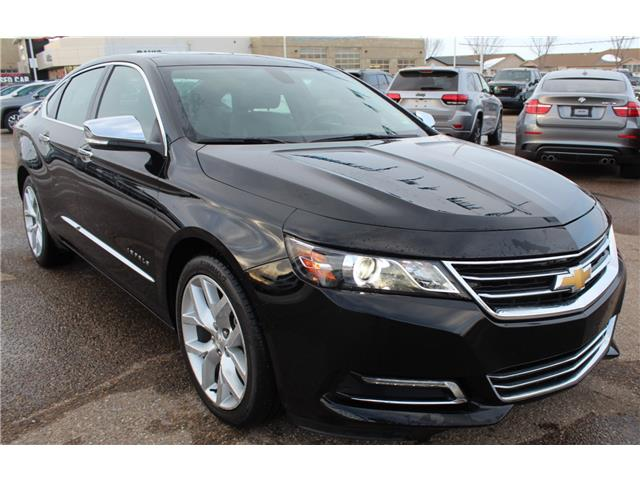 2019 Chevrolet Impala 2LZ (Stk: 187663) in Medicine Hat - Image 1 of 18