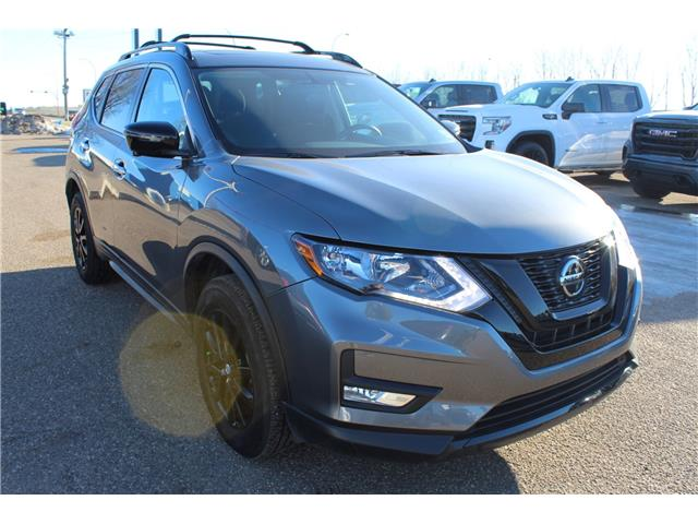 2018 Nissan Rogue SL (Stk: 187960) in Medicine Hat - Image 1 of 20
