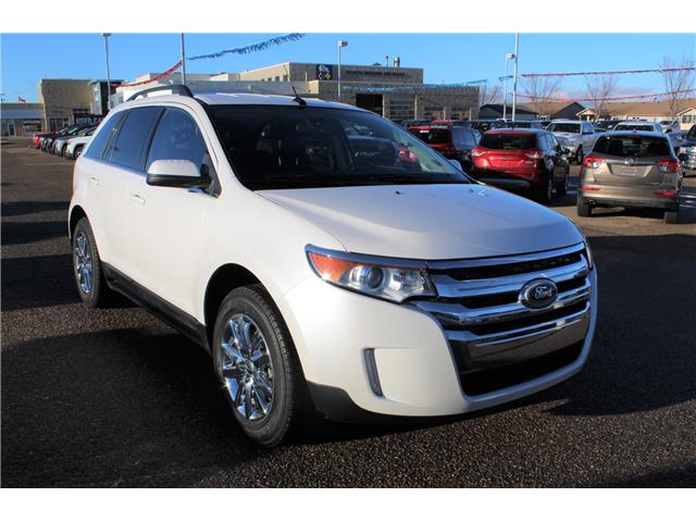 2013 Ford Edge Limited (Stk: 188146) in Medicine Hat - Image 1 of 25