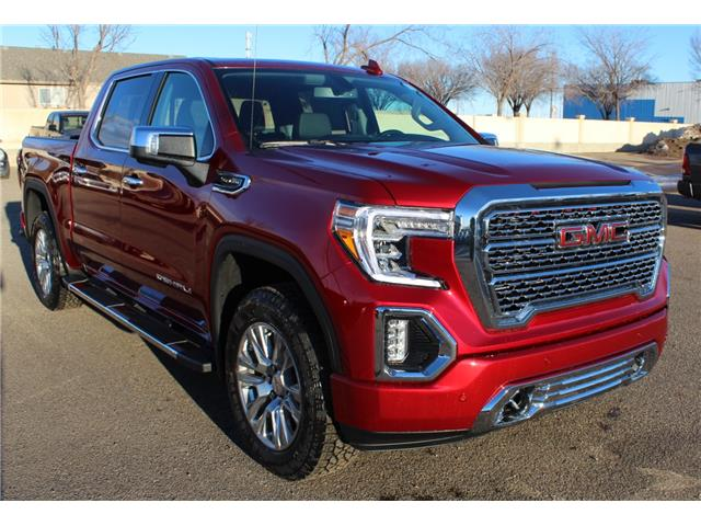 2021 GMC Sierra 1500 Denali (Stk: 188092) in Medicine Hat - Image 1 of 21