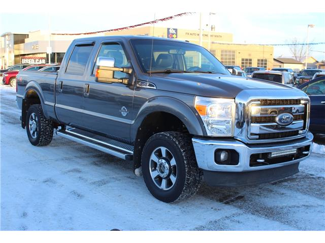 2011 Ford F-350  (Stk: 188248) in Medicine Hat - Image 1 of 18