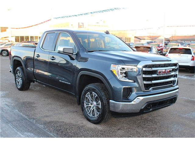 2021 GMC Sierra 1500 SLE (Stk: 188344) in Medicine Hat - Image 1 of 16
