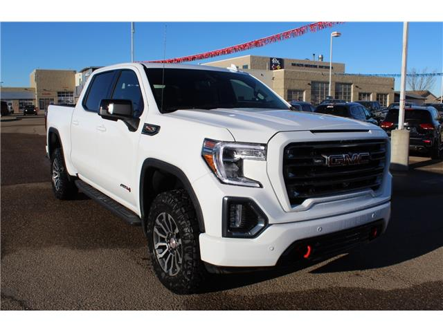 2021 GMC Sierra 1500 AT4 (Stk: 188389) in Medicine Hat - Image 1 of 19