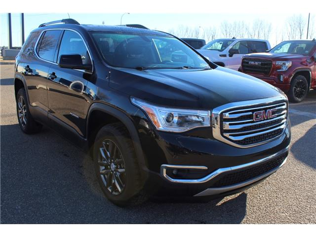 2017 GMC Acadia SLT-1 (Stk: 149748) in Medicine Hat - Image 1 of 22