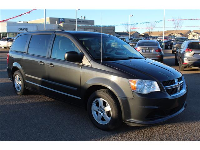 2012 Dodge Grand Caravan SE/SXT (Stk: 188795) in Medicine Hat - Image 1 of 21