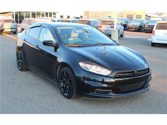 2013 Dodge Dart SXT/Rallye (Stk: 188835) in Medicine Hat - Image 1 of 18