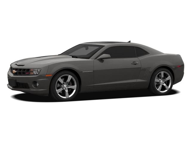 2012 Chevrolet Camaro 1SS (Stk: 175861) in Medicine Hat - Image 1 of 1