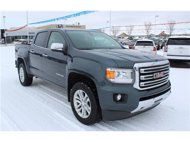 2019 GMC Canyon SLT (Stk: 172343) in Medicine Hat - Image 1 of 19