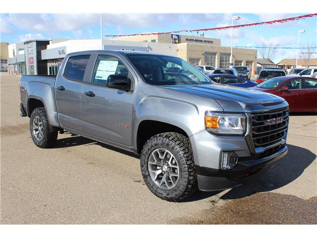 2021 GMC Canyon  (Stk: 188813) in Medicine Hat - Image 1 of 21